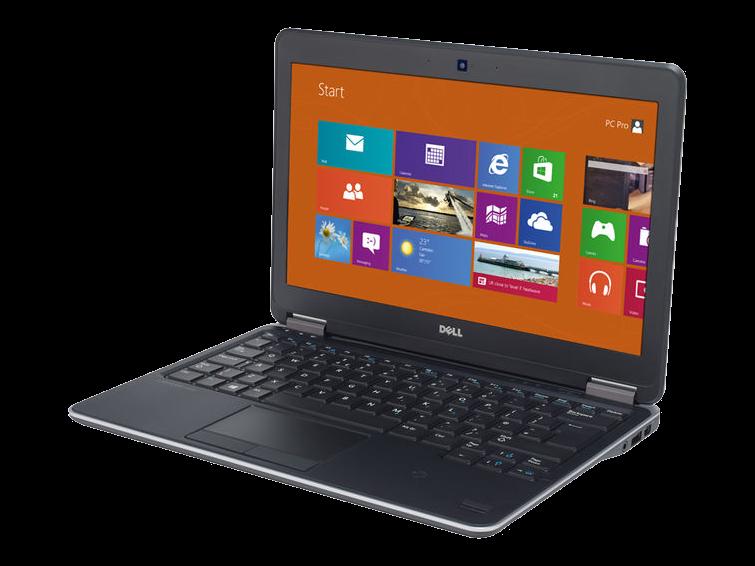 Kasutatud äriklassi sülearvutid ja B-klass