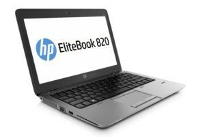 HP Elitebook 820 G2 i5, FHD-0